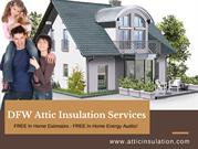 Pick the Right Home Insulation Contractor