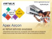 AC repair services ghaziabad