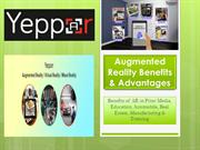 Augmented Reality Benefits and Advantages Explained in Detail