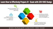 220-1002 Exam Questions Answers; a Complete Guide to Nail Success