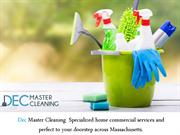 Utilizing The Benefits Of Commercial Cleaning Services