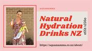 Premium Quality Natural Hydration Drinks NZ for full hydration