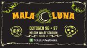 2019 Mala Luna Music Festival Tickets Cheap
