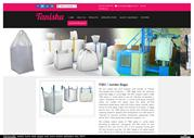 FIBC Bags Manufacturer | Tanishu Global