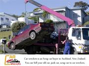 Car Wreckers Service Providers In Australia Contact Us