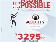 Ace Group Mission Impossible For Ace City and Ace Divino