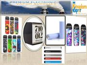 Have Kingdom Vapor Handle Your Wholesale Vaping Supply Needs