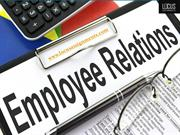 Employee Relations Proofreading Services