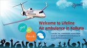 Lifeline Air Ambulance in Kolkata Provides Cost-Effective Aeromedical