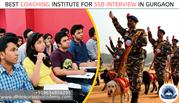 Best Coaching Institute for SSB Interview in Gurgaon