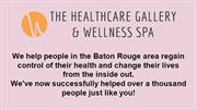 Skin Tightening In Baton Rouge - The Healthcare Gallery & Wellness Spa