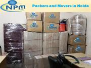 How packing and Moving Service in Noida Become beneficial for Consumer