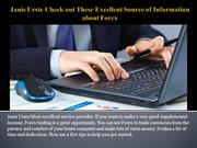 Janis Urste Check out These Excellent Source of Information about Fore
