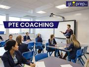 PTE Coaching at GT Prep boosts confidence immensely