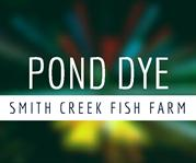 Why Use Pond Dye From Smith Creek Fish Farm -Pond Dye