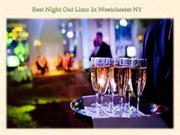 Best Night Out Limo In Westchester NY