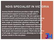 Disability support workers caroline springs