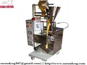 Oil Pouch Packing Machine Manufacturers India
