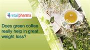 Does green coffee really help in great weight loss