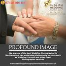 Professional Wedding Photography Bedford