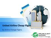 Obtain United Airlines Cheap Flights