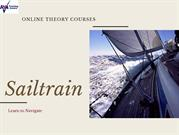 Learn to Navigate with Sailtrain Online