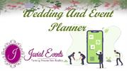 Jovial Events: Luxury Wedding Planner In Dubai, Outdoor Weddings