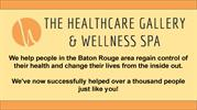 Baton Rouge Massage Spa- The Healthcare Gallery & Wellness Spa