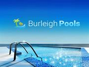 Burleigh Pools: Leading Swimming Pool Builders