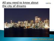 All You Need To Know About The City Of Dreams