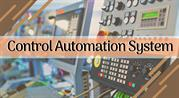 Industrial Automation and Control Process