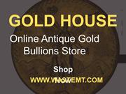 Best Place to Buy Gold Bars at Reasonable Prices