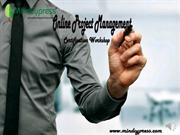 %MindCypress]Online PMP Certification Training  Project Management Tra