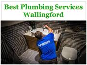 Best Plumbing Services Wallingford