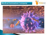 Medical Animation Company