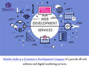 Get Benefits Of A Best Web Development Company India