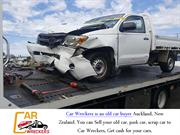 Cars Wreckers Is A Reputable Car Removal Company In New Zealand