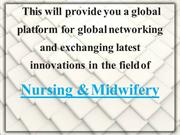 Nursing Conference ppt