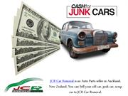 Get Cash Paid Your Junk Car In  New Zealand