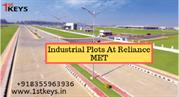 Industrial Plots At Reliance MET