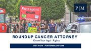 Roundup Toxicity Cancer Lawyer Mississippi - Contact Today