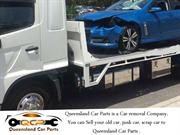 Queensland Car Parts Is An Car Removal Service provider
