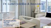 Dr. Lionel Jedeikin - Well known Cosmetic & Reconstructive Surgeon