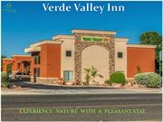 Verde Valley Inn – A Perfect Place of Stay for Your Cottonwood Tour