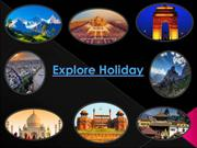 Explore Holiday