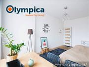Olympica: Kitchen Cabinets Vancouver | Modern Kitchen Designs
