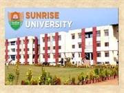 Frequently Questions Asked About Sunrise University