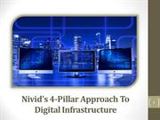 Check Here Nivid's 4-Pillar Approach To Digital Infrastructure
