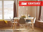 Century Cabinets: Kitchen Countertops Vancouver | Vancouver Cabinets