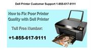 Dell Printer Customer Support Number 1-855-617-9111